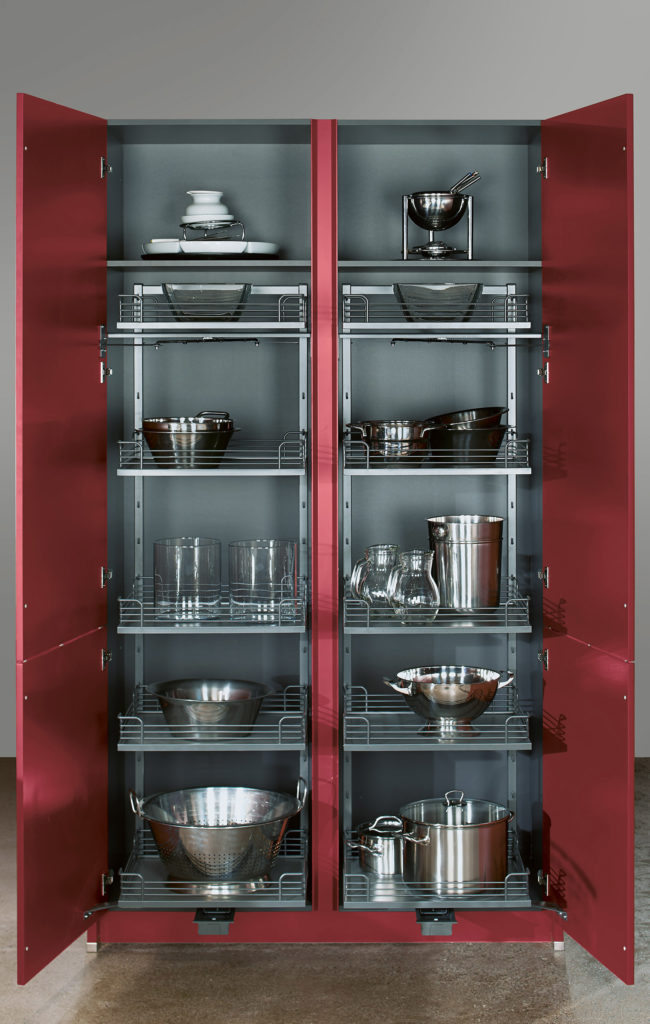 Ordinary becomes extraordinary with modern German Kitchen & Bath products — including appliances, closet, storage, and finishes. German brands deliver performance + style.