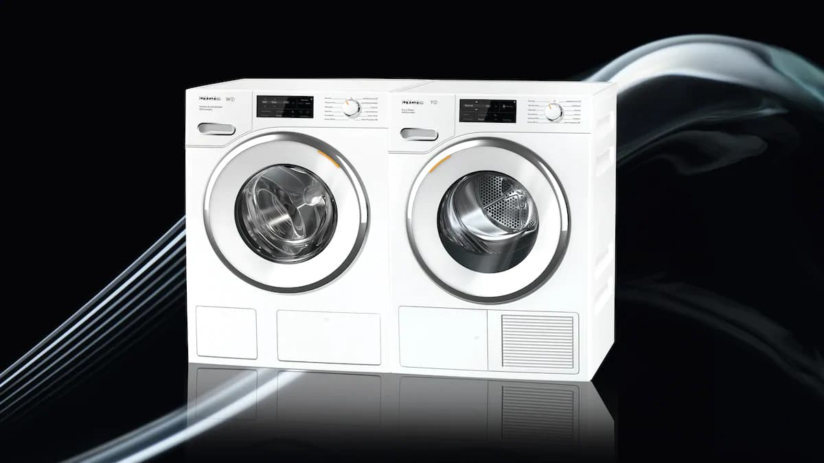 Miele Promo: $100 off any Washer or Dryer
